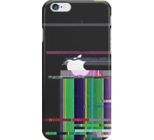 damaged iphone iPhone Case/Skin