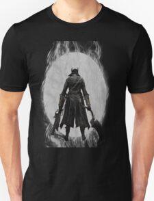 Bloodborne Soldier  Unisex T-Shirt