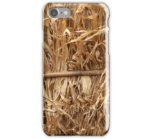 Corn Straw iPhone Case/Skin