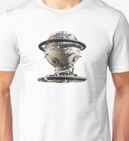 Vintage Diving Bell Unisex T-Shirt