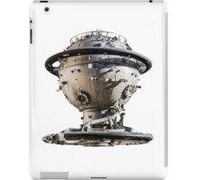 Vintage Diving Bell iPad Case/Skin