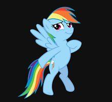 Rainbow Dash Proud Classic T-Shirt