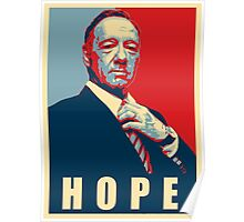 HOPE - Underwood Poster