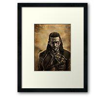 Prince Roan Framed Print