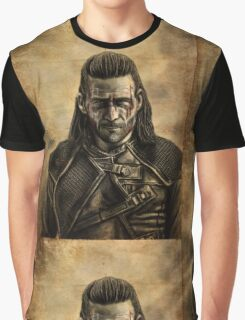 Prince Roan Graphic T-Shirt
