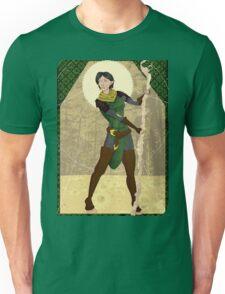 Lady Daisy Unisex T-Shirt