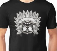 INDIAN KITTIE Unisex T-Shirt