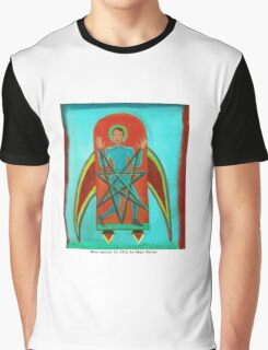 Nave espacial 14 by Diego Manuel Graphic T-Shirt