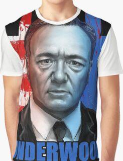 Underwood - Vote Graphic T-Shirt