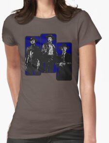 Il buono, il brutto, il cattivo Womens Fitted T-Shirt