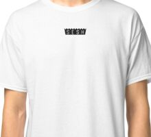TeamSESH - Bones BW Classic T-Shirt