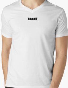 TeamSESH - Bones BW Mens V-Neck T-Shirt