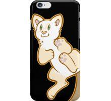Playful Kitty iPhone Case/Skin