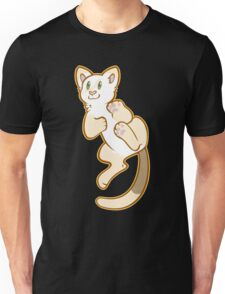 Playful Kitty Unisex T-Shirt