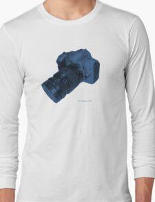 300D Long Sleeve T-Shirt