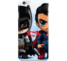 LIL HEROES iPhone Case/Skin
