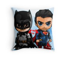 LIL HEROES Throw Pillow