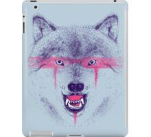 Wolfpaint iPad Case/Skin