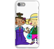 Dress Up Party iPhone Case/Skin