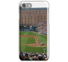 Orioles Baseball iPhone Case/Skin