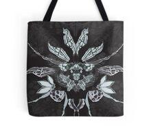 The Virgin Moth Tote Bag