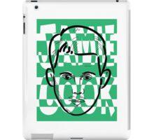 Jamie Cook iPad Case/Skin