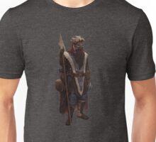 Dwelling Prisoner Unisex T-Shirt