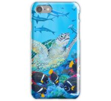 Dream of Galapagos iPhone Case/Skin