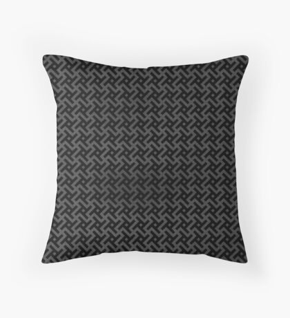 Sayagata 3 Version 1 Throw Pillow