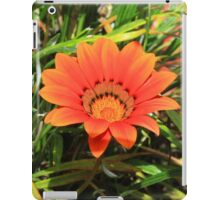 Red Flower iPad Case/Skin
