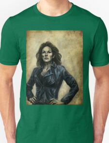 Abby Griffin w/ color T-Shirt