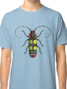 Big Beetle Bug Classic T-Shirt