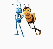 Bee Movie X A Bug's Life Unisex T-Shirt