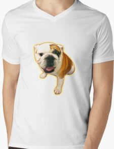 Fun Lovin' Bulldog! T-Shirt