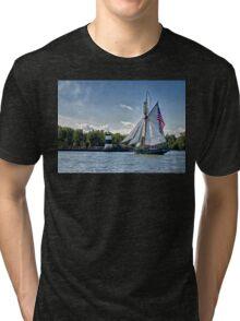 Friends Good Will - Erie, PA Tri-blend T-Shirt