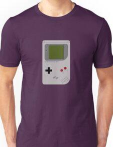 Retro Gameboy Unisex T-Shirt