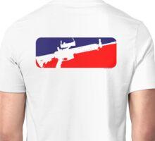 Major League Unisex T-Shirt