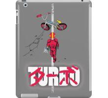 Turbokira iPad Case/Skin