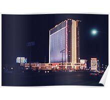 Las Vegas 1980 Poster