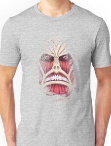 Titan Watching You Unisex T-Shirt