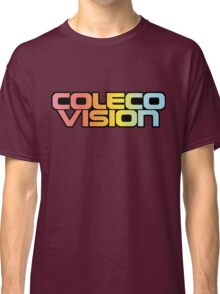 Colecovision Classic Video Games  Classic T-Shirt