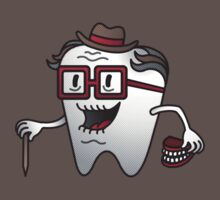 Dentures by Patrick Brickman
