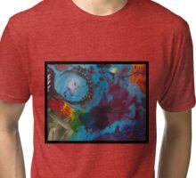 The Clown's Paradox Tri-blend T-Shirt