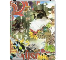 Once Upon A Knight iPad Case/Skin