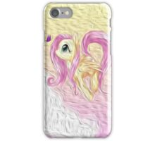 Flutterheart iPhone Case/Skin