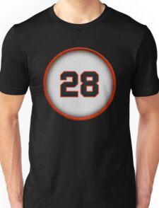 28 - Buster Unisex T-Shirt