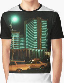 Las Vegas 1980 Graphic T-Shirt