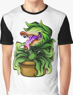 Feed Me, Seymour! Graphic T-Shirt