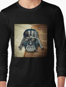 Dark Lord of the Kitchen - Darth Grater Long Sleeve T-Shirt