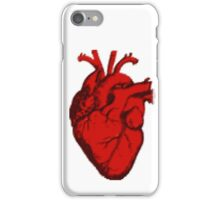 Got Heart?  iPhone Case/Skin